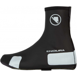 Urban Luminite Overshoe: Black - L