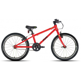 52 - Single Speed Red