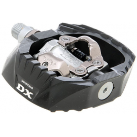 PD-M647 MTB SPD pedals - pop-up mechanism