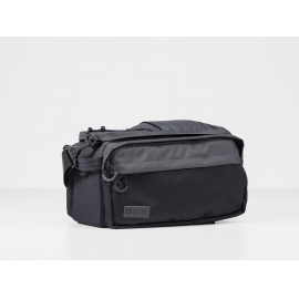 MIK Utility Trunk Bag With Panniers