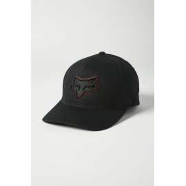 EPICYCLE FLEXFIT 2.0 HAT [BLK/ORG]