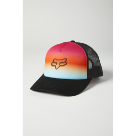 PYRE TRUCKER [ATMC PNCH]