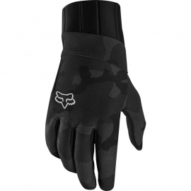 DEFEND PRO FIRE GLOVE [BLK CAM]