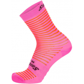 SANTINI MILLE HIGH PROFILE SOCKS 2020:M