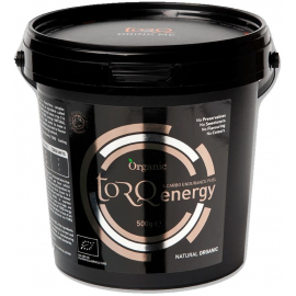 NATURAL ENERGY DRINK (2X 500G):