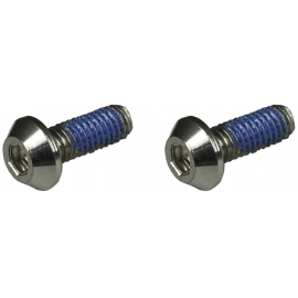 Madone 9 Front Brake Cover Bolts