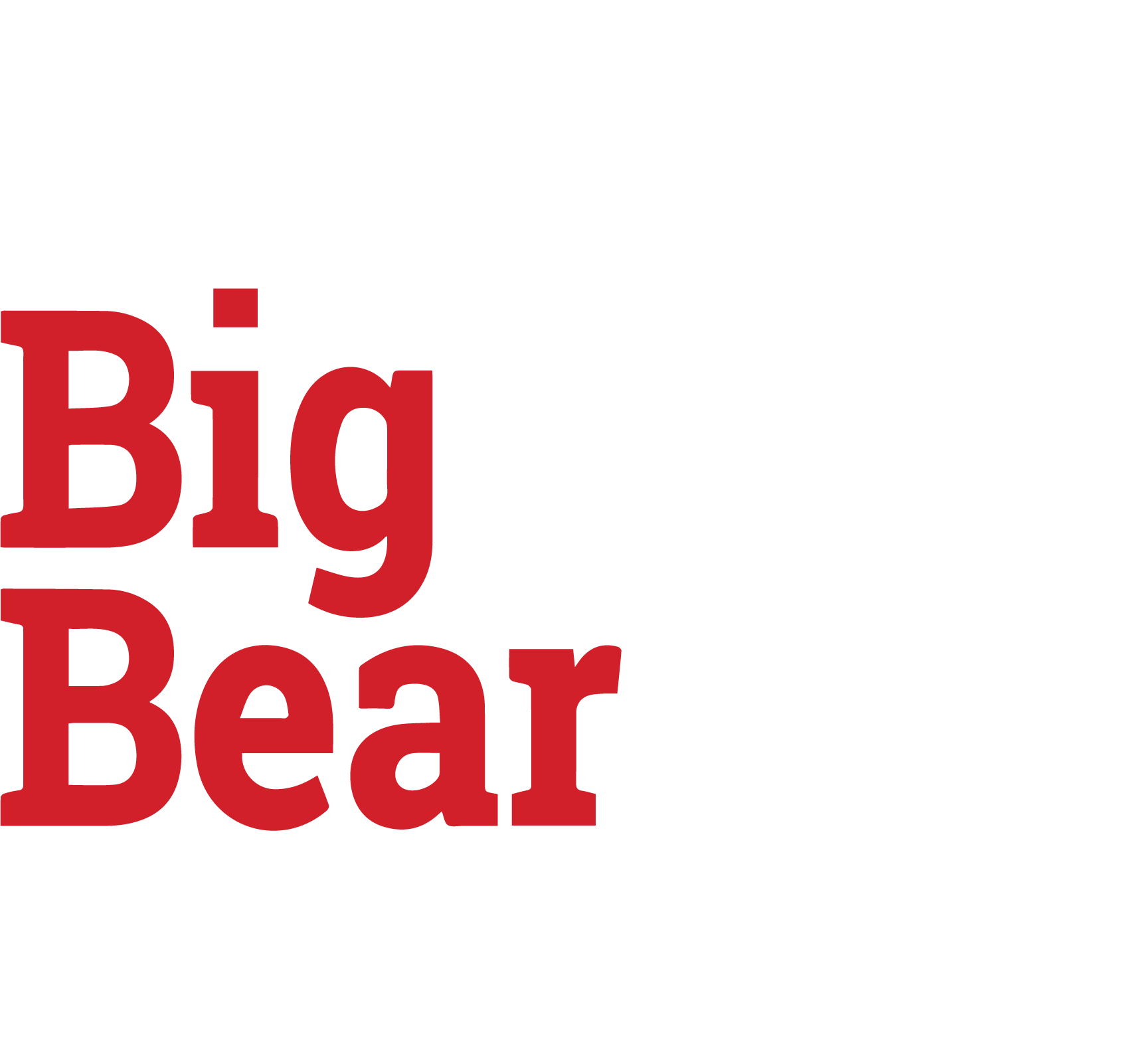 Big Bear Bikes Ltd